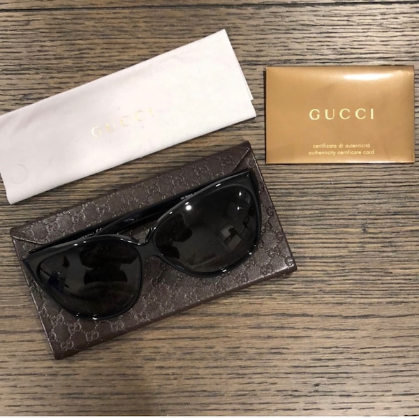 2e1cf5f02f Used Gucci Sunglasses for sale - letgo