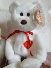 Used Ty Beanie Baby