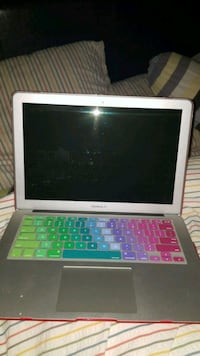 MacBook Air 13inch 2015 loaded with alot of softwa Toronto, M6J 2G4