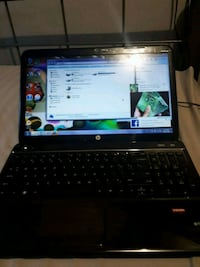 Hp laptop 4gb amd a6-4400?Ap Edmonton, T5E
