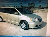 Chrysler - Town and Country - 2011 Las Vegas, 89104