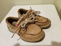 Little girls Sperry Top-Sider shoes Walnut Cove, 27052