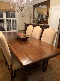 Dining Room Set with Buffet Bethesda, 20814