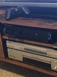 Sony PlayStation 2 (PS2) Fat Console w/33 games and extras Las Vegas, 89147