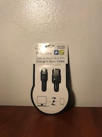 Android charger USB to Micro San Leandro, 94578