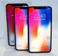 Apple iPhone X 256GB Madrid, 28012