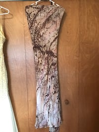 Prom gown.  Size 8.  Excellent condition. Gettysburg, 17325