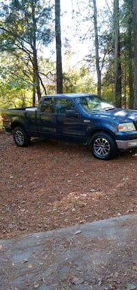 2004 Ford F-150 XLT SuperCab 133-in Styleside Eatonton