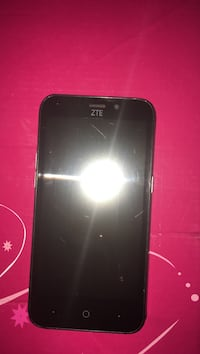 ZTE ANDROID FOR METRO PCS