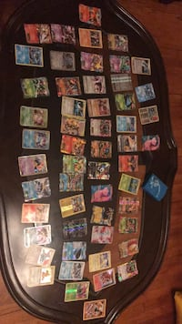 Pokemon Cards and case Bloomfield, 07003