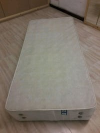 Mattress  and bed  Greater London, SE19 3TE