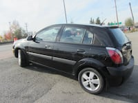 2009 KIA RIO HATCHBACK New Westminster