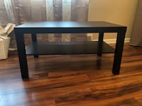 Brown Coffee Table Middletown