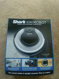 Shark Ion Robot  Arlington, 22206