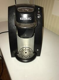 Black and gray keurig coffeemaker Duluth, 55805