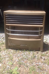 brown dearborn space heater Port Barre, 70577