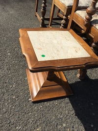Small Vintage / Antique Utility Table Washougal, 98671