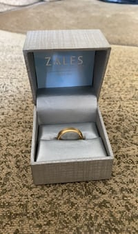Tungsten gold ring  Norfolk, 23503