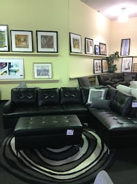 Sectional & Ottoman Rockville, 20852