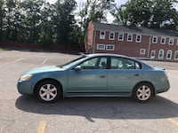 Nissan - Altima - 2002 Temple Hills