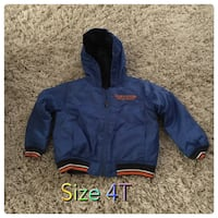 Calvin Klein boys jacket.. Cambridge, N1R 4R4