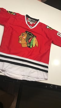 Chicago Blackhawks Jersey Langley, V2Y 0K6