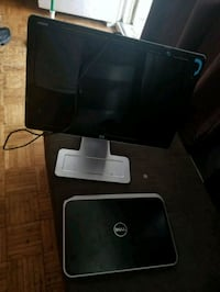 Monitor and system for sale  Toronto, M6M 5A7