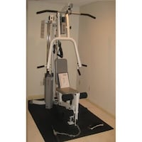 Excellent like new home gym Hoist H210 Arlington, 22206
