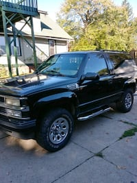 1999 Chevrolet Tahoe Youngstown