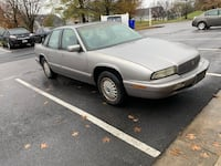 Buick - Regal - 1996 Laurel, 20707
