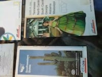 National Geographic Maps LOT Los Angeles, 90003