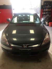 used 2003 honda accord coupe 112 miles for sale in manchester letgo. Black Bedroom Furniture Sets. Home Design Ideas