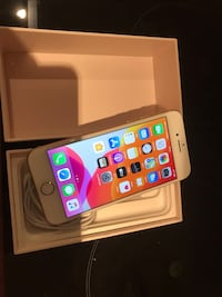 Iphone 8 rosegold 64gb Sandnes, 4308