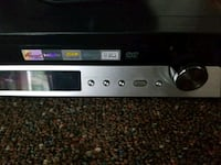 DVD and surround sound system with speakers  Goose Creek, 29445