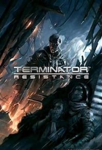 terminatör pc game