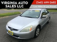 Honda - Accord - 2004 19 mi