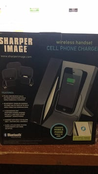 Cellphone charger/dock/phone stand Villa Hills, 41017