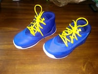 Toddler and infant Stephen Curry shoes Crawford, 26343