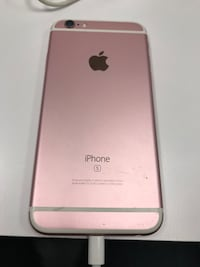 Rose Gold iPhone 6S 64GB Unlocked Miller Place, 11764