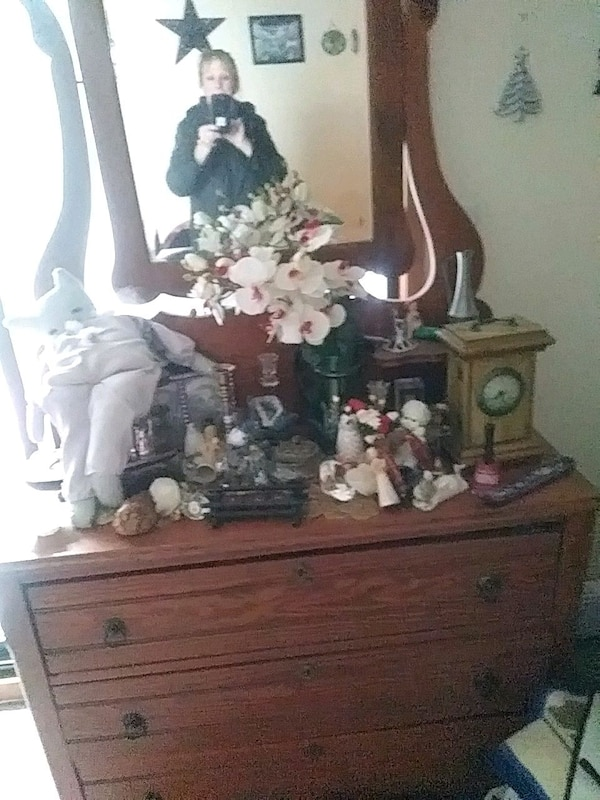 Just the anq dresser for sale