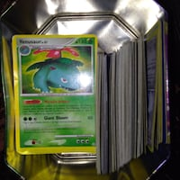 Pokemon cards for sale CALGARY