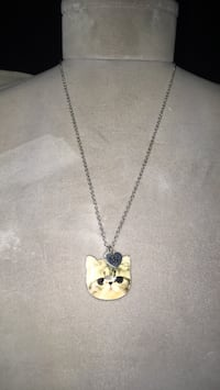 Cute Cat necklace  Los Angeles, 91406