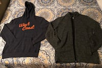 S/M Old Navy/American Eagle Hoodie And Jacket Bay Minette, 36507