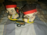 Jake and the Neverland Pirates Slippers