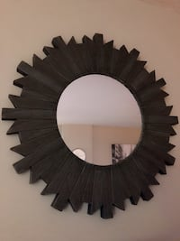 Wooden wall mirror  Alexandria, 22303