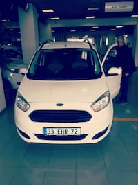 Ford - Courier - 2017 Fatih Mahallesi, 33200
