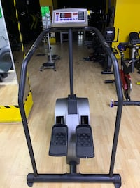 Profesyonel stepper Body charger