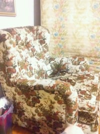 Comfortable chair  Sidney, 13838