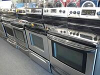 electric stoves in excellent condition delivery av Randallstown, 21133