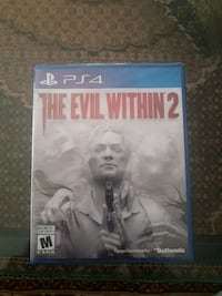The Evil Within 2 Toronto, M2H 2N2